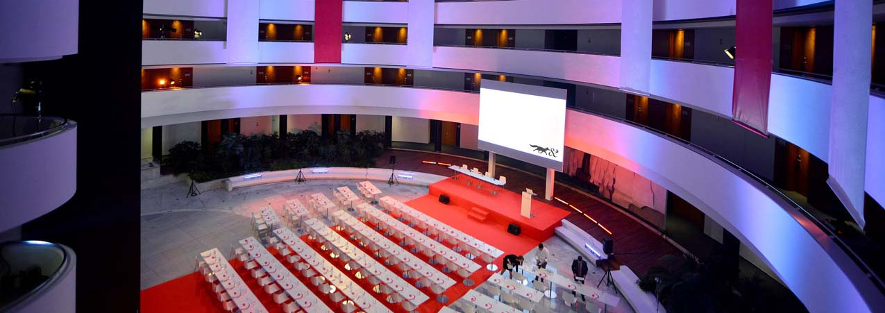 Eventagentur Berlin