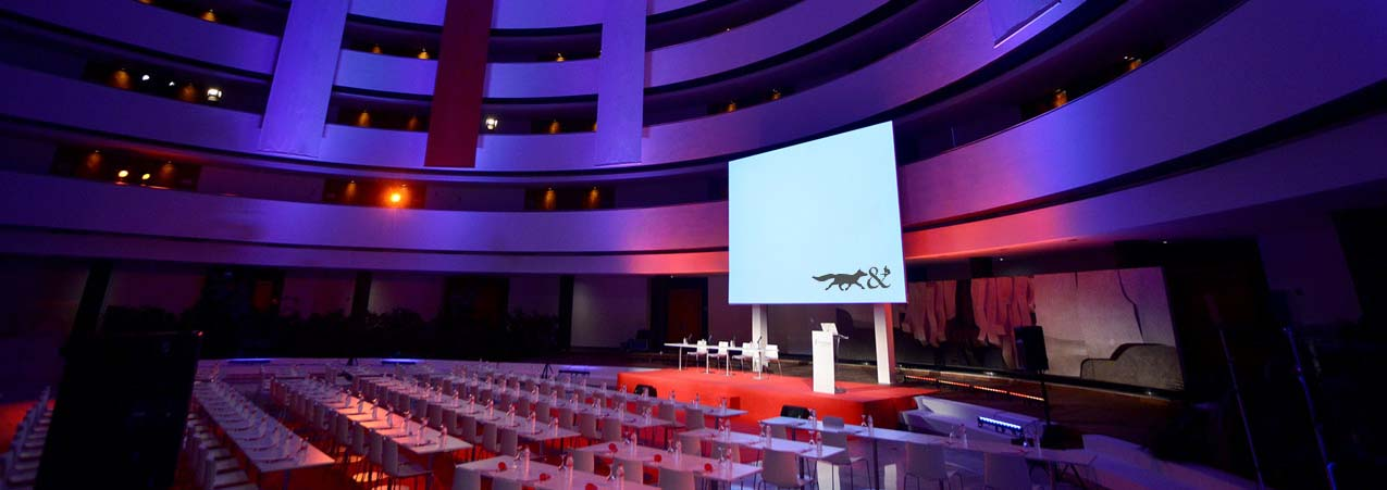 Eventagentur Hamburg